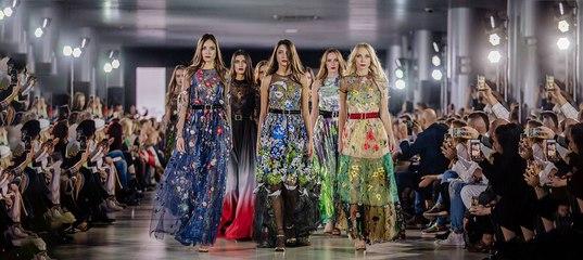 c9f882064ee5ebf Чем порадовал ХХ сезон Lviv Fashion Week? - Свадебные и вечерние платья ОКСАНА  МУХА oksana-mukha.com