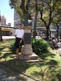 Guilherme-Silva-De Araujo, 10 сентября 1970, Тамбов, id180186214