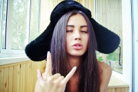 Марина Андреанова, 5 июля 1994, Саратов, id107134681