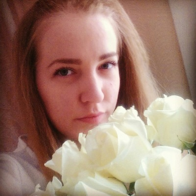 Виктория Скоркина