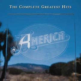 America альбом The Complete Greatest Hits