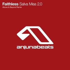 Faithless альбом Salva Mea 2.0