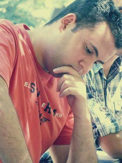 Ahmed Hossam, 11 октября 1992, Невьянск, id222057119