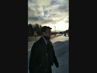 Аваллон все еще едет во Псков