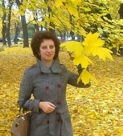 Наталья Есакова, 3 сентября , Санкт-Петербург, id2155252