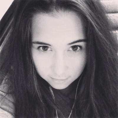 Tanya Dybovskaya, 23 июля , Москва, id225681778