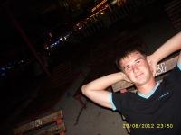 Евгений Мосин, 11 мая , Краснодар, id153289237