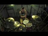 Нуки - Мыпростоесть (Drum Cover by Grif)