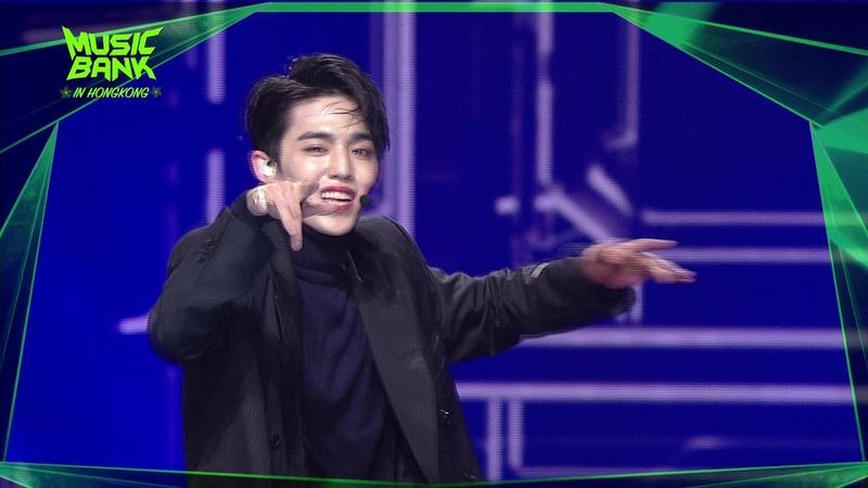 [190221] Seventeen (세븐틴) @ Music Bank in Hong Kong Teaser