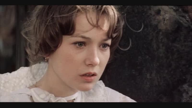 АСЯ (1977) - драма, экранизация И. С. Тургенева. Иосиф Хейфиц 720p]
