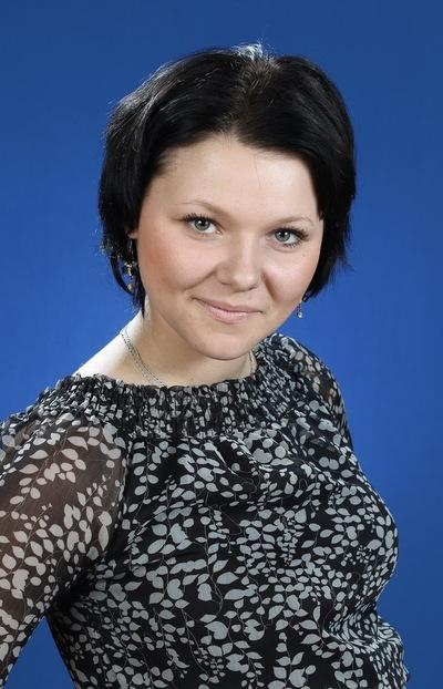 Анастасия Половинко, 10 октября 1995, Минск, id192959675