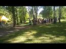 Мы ВМЕСТЕ играем РОК 10 . Это было 02 06 18 По традиции Мы встречали ЛЕТО . в г. Павловске, в парке школы им. А.М. Горчакова.ч8