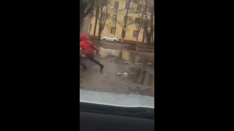 Брось Крым - держи штаны