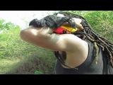 Indecka - Rasta Big Up  (Official HD Video)