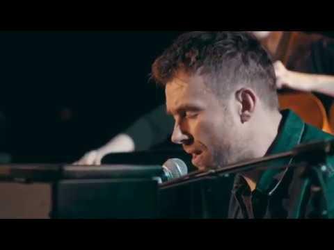 Damon Albarn - Everyday Robots - Live from Los Angeles