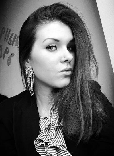 Кристина Соловьёва, 27 февраля , Москва, id12223697