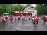 Танцевальный конкурс Под звуки музыки.1 Смена 2018