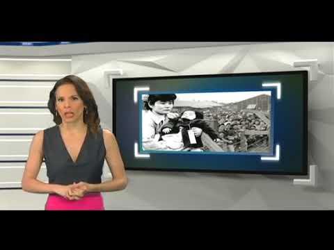 (Vídeo) Larissa Costas A Un Click Estados Unidos y su cultura de desarraigar niños de las familias