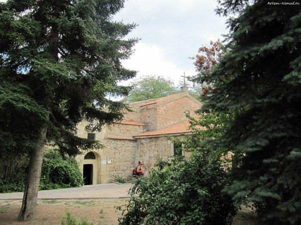 Храм Сурб Саркіс