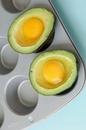 Питательный завтрак за 15 минут 🥑