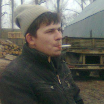 Александр Оськин, 9 апреля 1989, Энгельс, id196105026