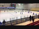 """Первенство по хоккею ПФО среди юношей 2007 г.р. , 2 день игр, «Лада» Тольятти - """"Сарматы"""" Оренбург"""