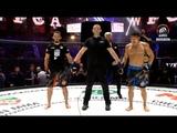 WFCA53: Джун Хи Мун vs. Хункар Осмаев
