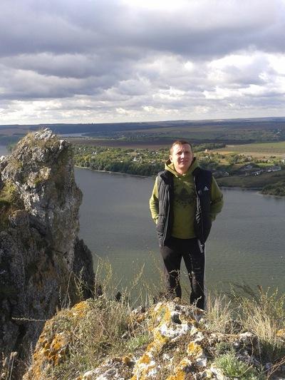 Богдан Толочик, 24 июля 1987, Санкт-Петербург, id164234562