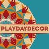 - PlayDayDecor - | Аренда| Праздники | Декор |