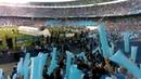Independiente la concha de tu madre Racing Campeon 2014