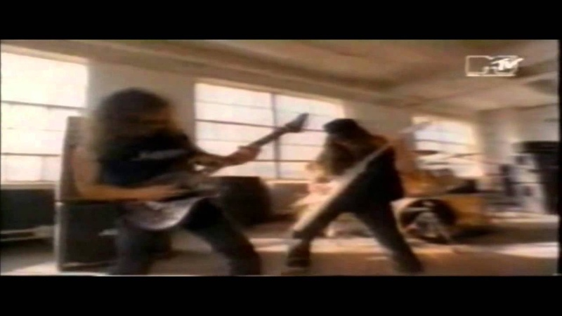 Nuclear Assault - Trail of Tears [Official Video] HD