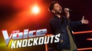 Anthony Sharpe sings Sweet Disposition | The Voice Australia 2017