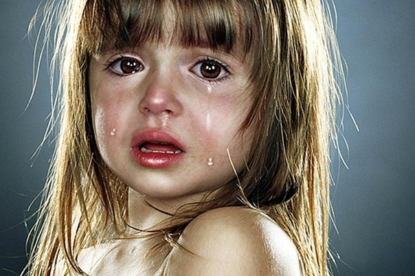 Не выдуманная история... крик души ребёнка…