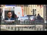 В Брюсселе гремят новые взрывы: идет спецоперация