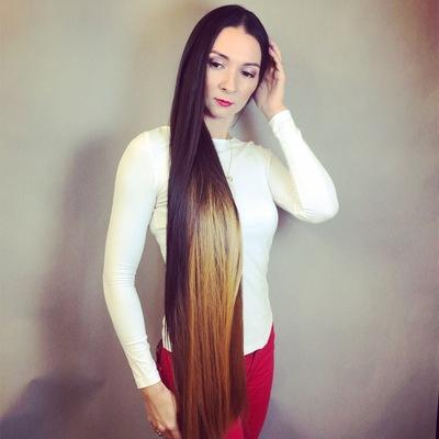 Ирина Ильина-Степова