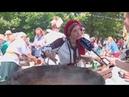 В Севастополе прошёл фестиваль национальной кухни народов Крыма