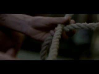 Как вязать морской узел © Руди