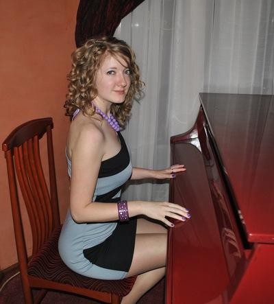 Екатерина Никифорова, 17 декабря , Магнитогорск, id22454680