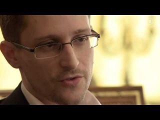 Snowden-Interview in English | NDR / Whistleblower Edward Snowden leaked the documents about US mass surveillance.