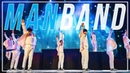 THE KINJAZ Manband | Arena CHINA 2019