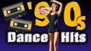 Disco Hits of the 1990s Greatest Oldies Songs - Disco Dance Songs 90s Nonstop - Mega Eurodance 90s♫♫VRMXMusic♫♫