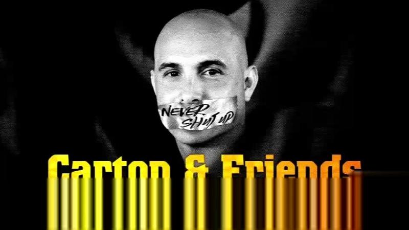 Carton Friends, EP 95: Urban Meyer's Memory Loss, Phil vs Tiger On PPV, Pats Cut Britt