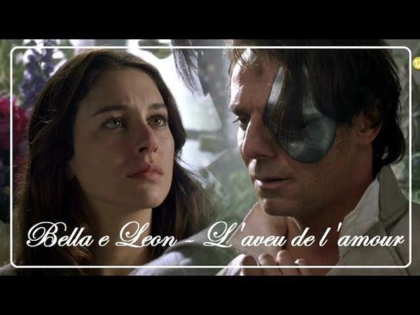 Красавица и чудовище Beauty and the Beast La Bella y la Bestia 2014 - Bella e Leon - L'aveu de l'amour / Признание в любви