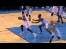 Лучший слэм-данк Ноября | Serge Ibaka's Fake a Strong Dunk | Nuggets vs Thunder | November 18, 2013 | NBA 2013-2014 Season