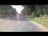 Ваз 2115 Сбил пешехода