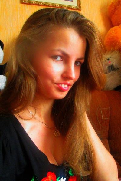 Оля Радванська, 6 августа 1993, id75817930