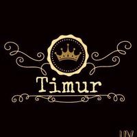 Тимур Мамедов