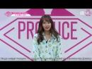 FSG Pick Up PRODUCE 48 YGK Чхве Ёнсу PR video рус саб