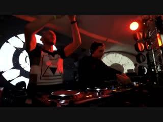 LH4L - MDB (LEGACY Remix) played 'Dropzone' @ Alfa Future People 2018