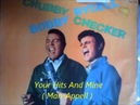 Your Hits And Mine - Chubby Checker e Bobby Rydell